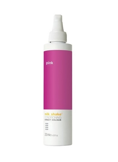 Color Pink Rose 200 Ml-Milkshake